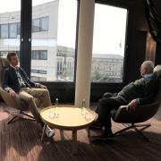 30 Jahre VK - Interview 1