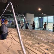 FG Forschung und Technik August 2021 FFM Flughafen 3